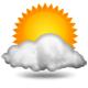 Weather data OK.